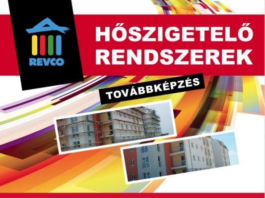 Revco PPT Prezentáció - kezdő oldal design 2015