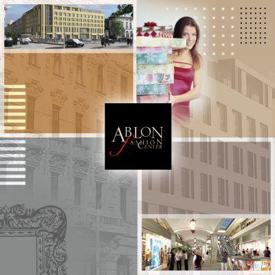 Ablon - promóciós design 1.