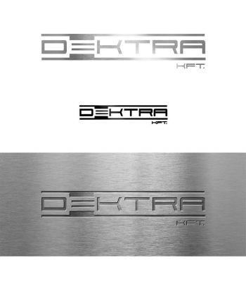 Dektra Kft - Logó design
