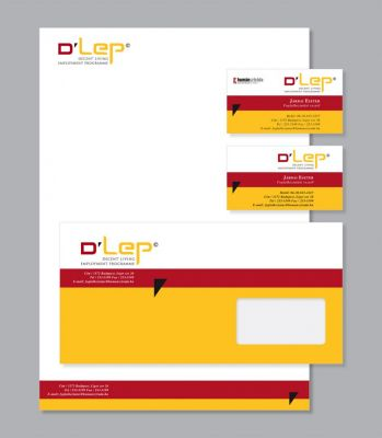 D'LEP - kisarculat design