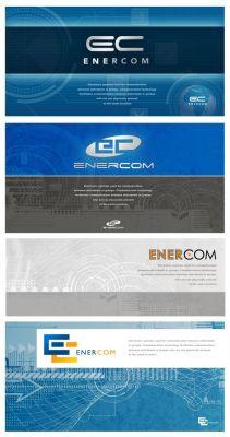 Enercom - design variációk