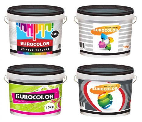 Eurocolor - cimke tervek