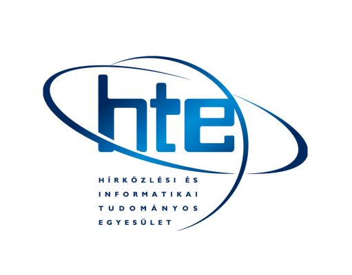 HTE - logó design