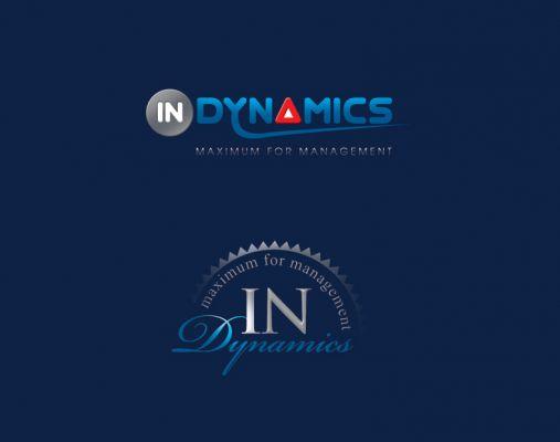 InDynamics - logó tervek