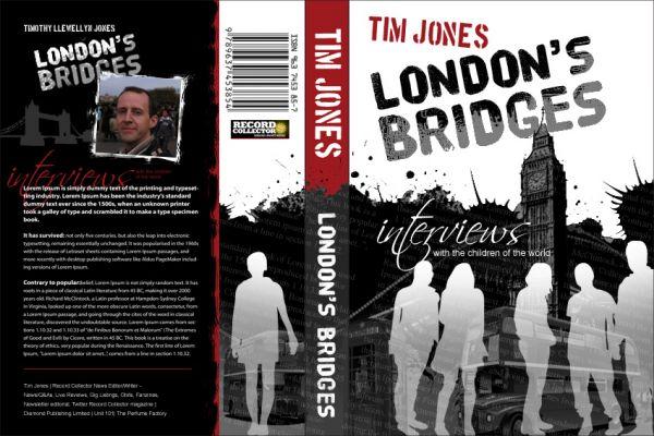 London'sBridges - könyvborító terv 2.