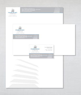 Prosystem - kisarculat terv