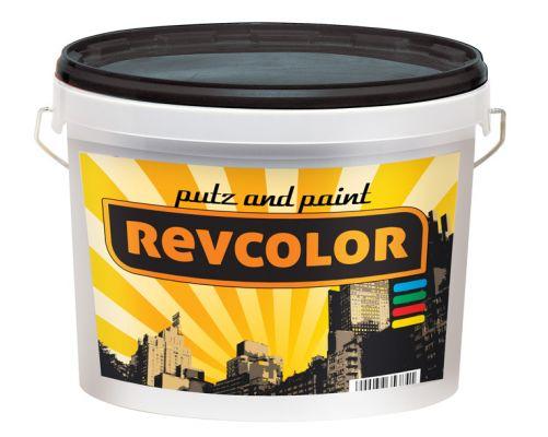 Revcolor festék - cimke design