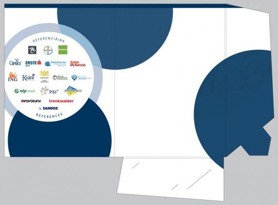 TCL - Mappa design - belső oldalak kiterítve