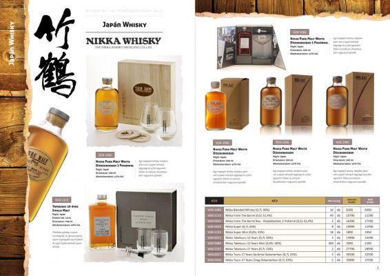 Whiskynet - prospektus belív design 2.