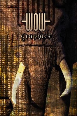 WOW graphics - design